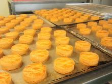 厚焼きクッキー・ガレットブルトン(単品)のイメージ