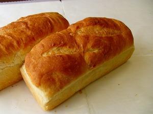 天然酵母パン(食パン小)のイメージ