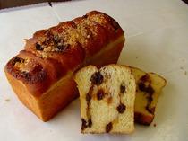 シナモンロール(天然酵母パン)のイメージ