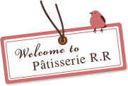 Welcome to Patisserie R.R